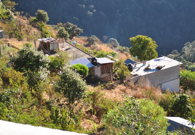 Sumergen a Tlazoyaltepec, pobreza y conflictos agrarios | El Imparcial de Oaxaca