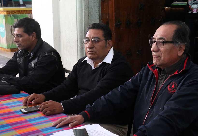 Exigen nueva elección  en Sindicato Burócrata | El Imparcial de Oaxaca