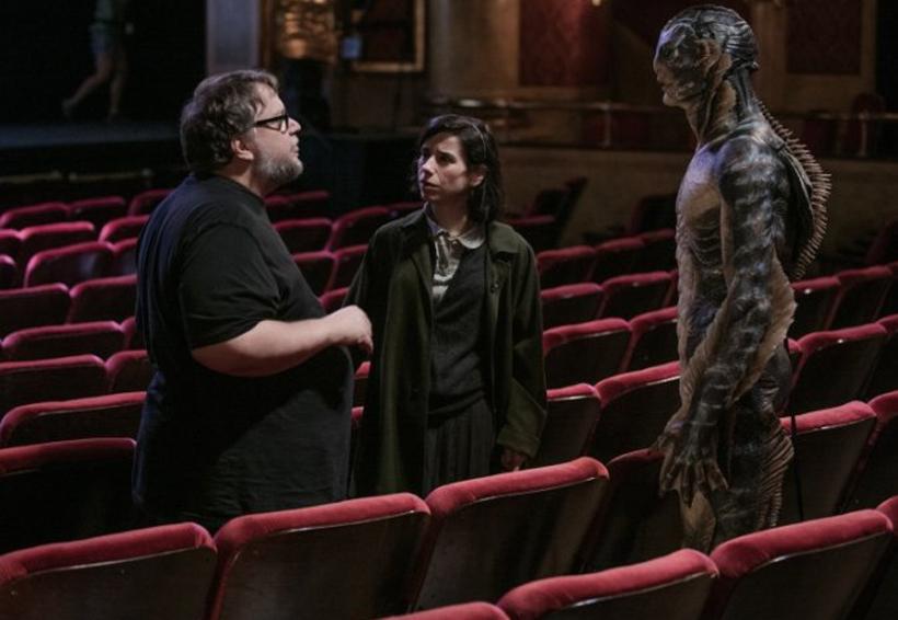 "¿Guillermo del Toro plagió ""La forma del agua"" de un corto holandés de 2015? | El Imparcial de Oaxaca"