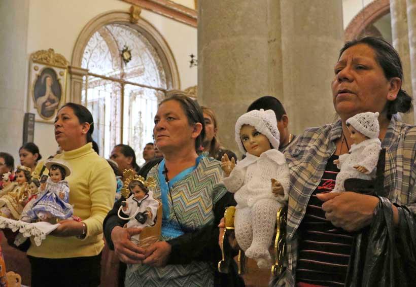Día de La Candelaria, tradición que perdura en Oaxaca | El Imparcial de Oaxaca