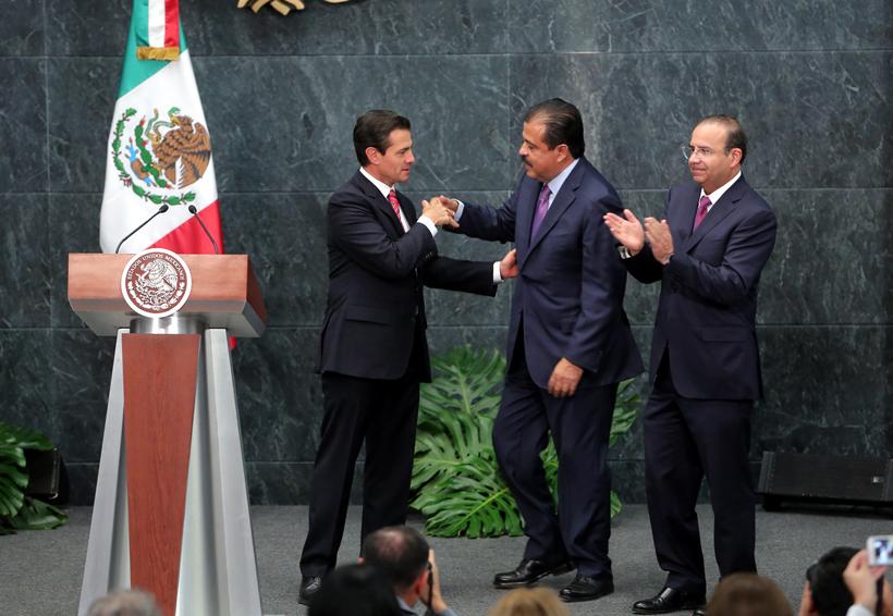 Oaxaca, cuna de grandes  funcionarios federales   El Imparcial de Oaxaca