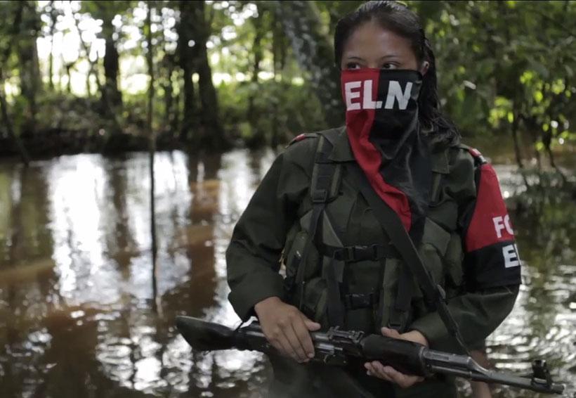 ELN ataca con francotiradores a militares colombianos   El Imparcial de Oaxaca