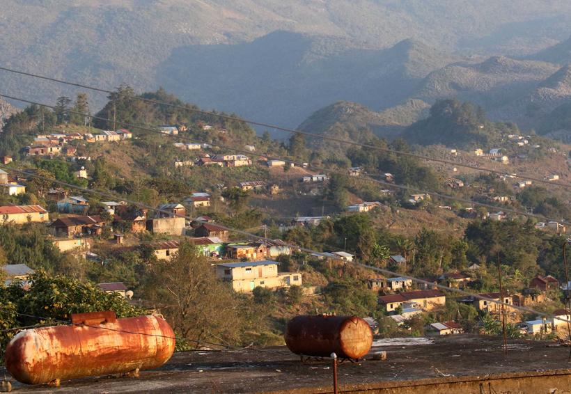 Indígenas mazatecos de Oaxaca, cada día más pobres | El Imparcial de Oaxaca