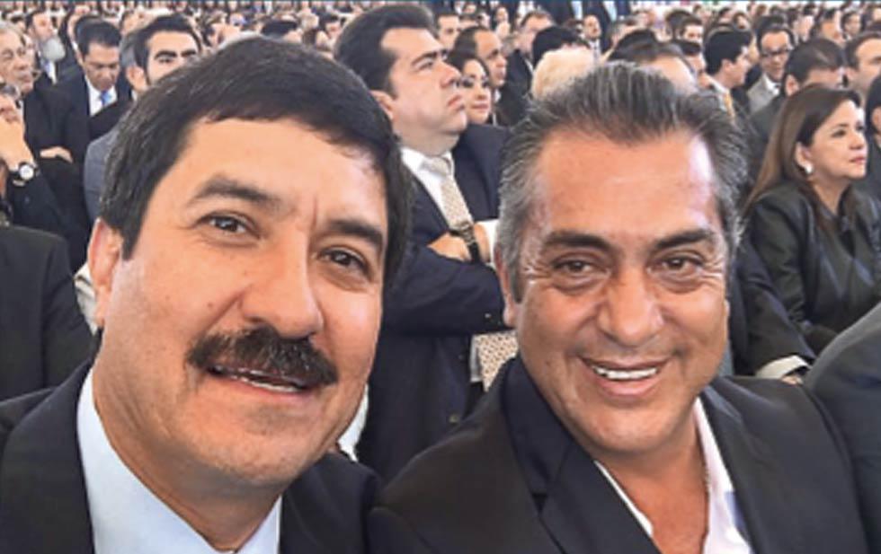 Se deslindan gobernadores de oposición de Javier Corral   El Imparcial de Oaxaca