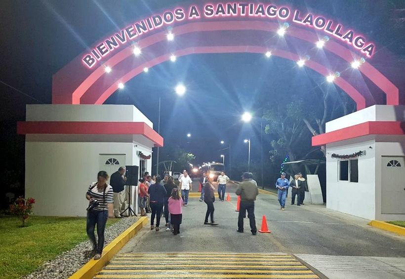 Es Santiago Laollaga municipio turístico   El Imparcial de Oaxaca