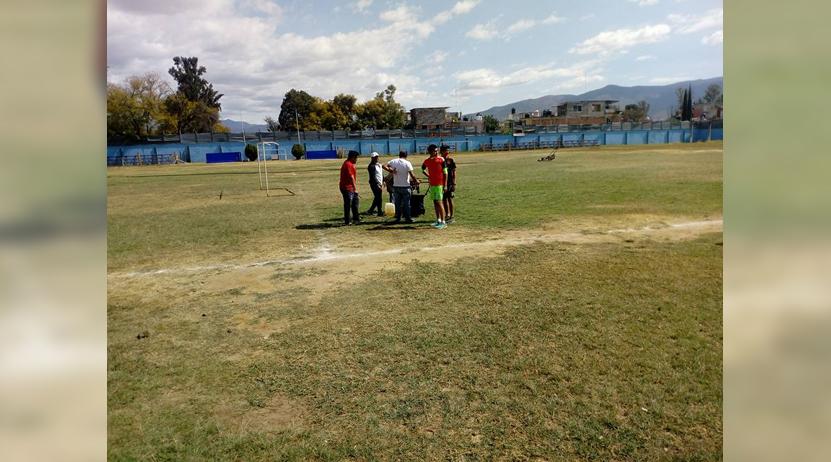 Vuelve el futbol profesional al Estadio Carrasquedo | El Imparcial de Oaxaca