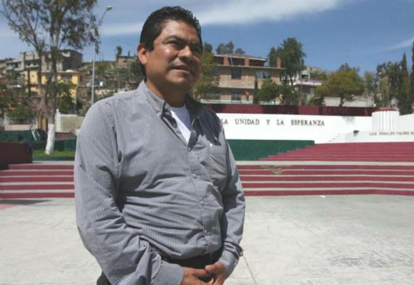 Othón Cortez, identificado como segundo tirador del caso Colosio, sufre infarto   El Imparcial de Oaxaca