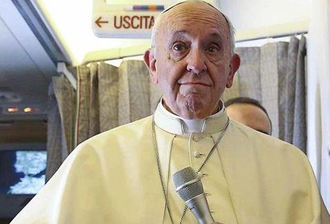 Viajes costosos del Papa causan polémica | El Imparcial de Oaxaca