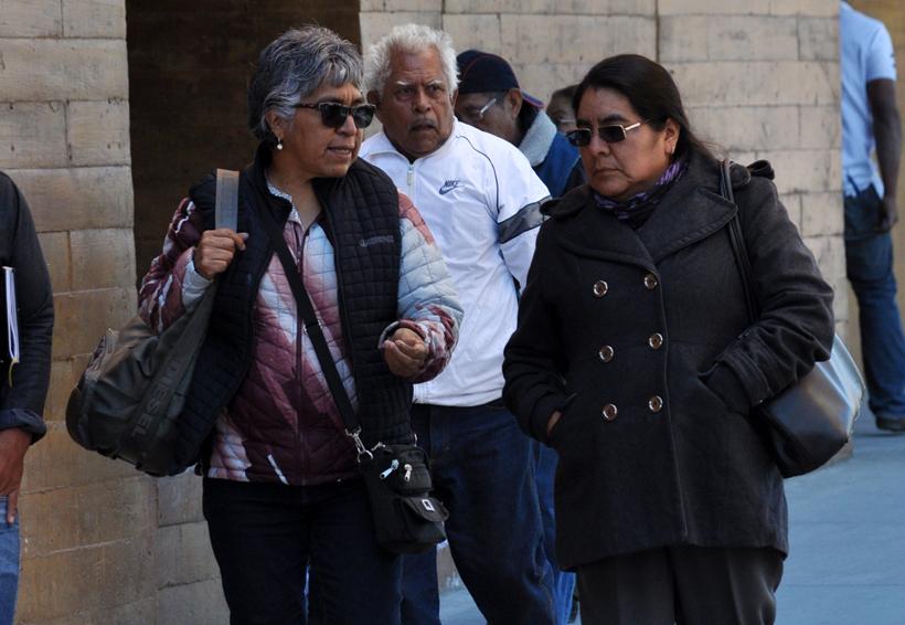 Persisten fuertes vientos en Istmo y Valles Centrales | El Imparcial de Oaxaca