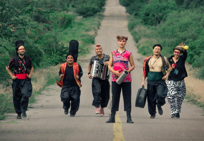 Habrá cumbia de La China Sonidera en Baile del Tamal   El Imparcial de Oaxaca