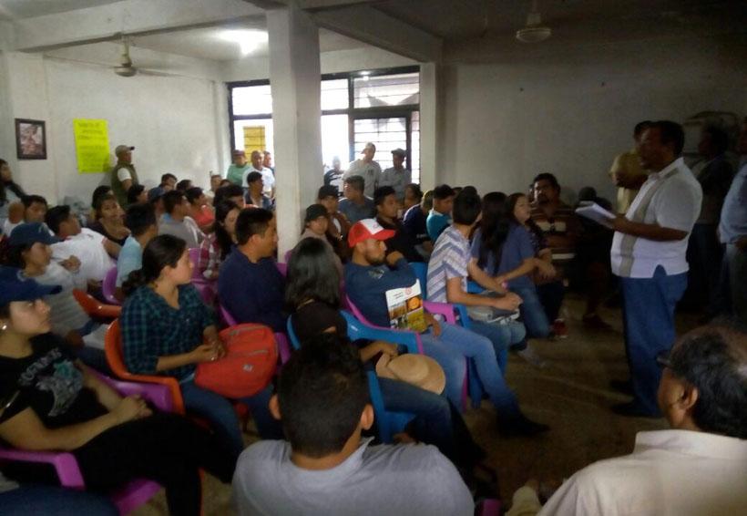 Impulsan huertos familiares y escolares en Juchitán, Oaxaca | El Imparcial de Oaxaca