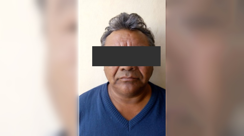 Lo regresan a prisión, fue detenido por presunto delito de narcomenudeo en Oaxaca | El Imparcial de Oaxaca