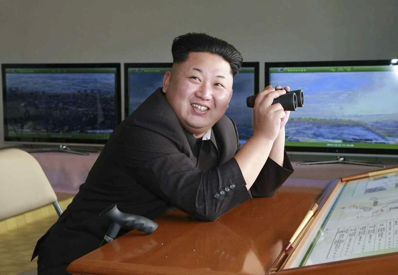 Kim Jong-un habría gastado casi todo el fondo que heredó de su padre en pruebas nucleares | El Imparcial de Oaxaca