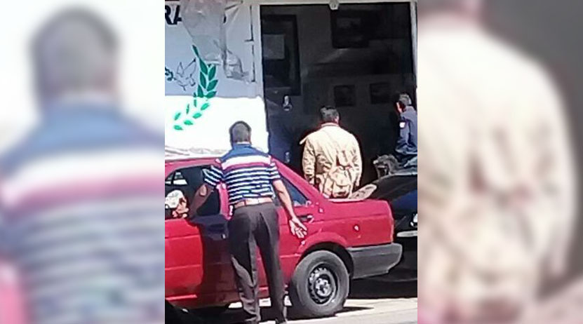 Denuncian red de complicidad entre funerarios y agentes en Oaxaca | El Imparcial de Oaxaca
