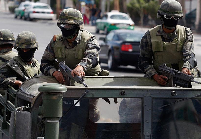 Alcalde de Cholula acusa a Sedena de represalias por controversia contra Ley de Seguridad Interior   El Imparcial de Oaxaca