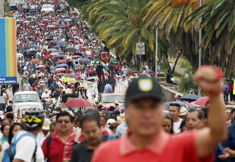 Sube 110% préstamos del ISSSTE en Oaxaca   El Imparcial de Oaxaca