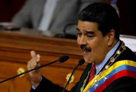 Maduro lanza plan de salud con remedios naturales | El Imparcial de Oaxaca