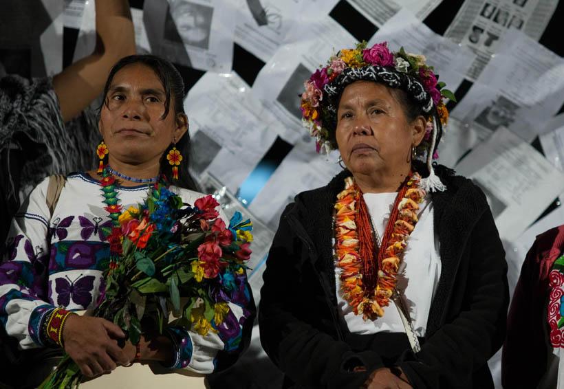 Marichuy, aspirante a la presidencia  de la República visitará Huajuapan de León, Oaxaca | El Imparcial de Oaxaca