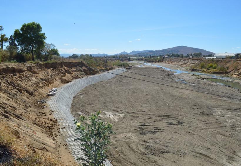 Mejoran la zona de los vendedores de tomate en Oaxaca | El Imparcial de Oaxaca