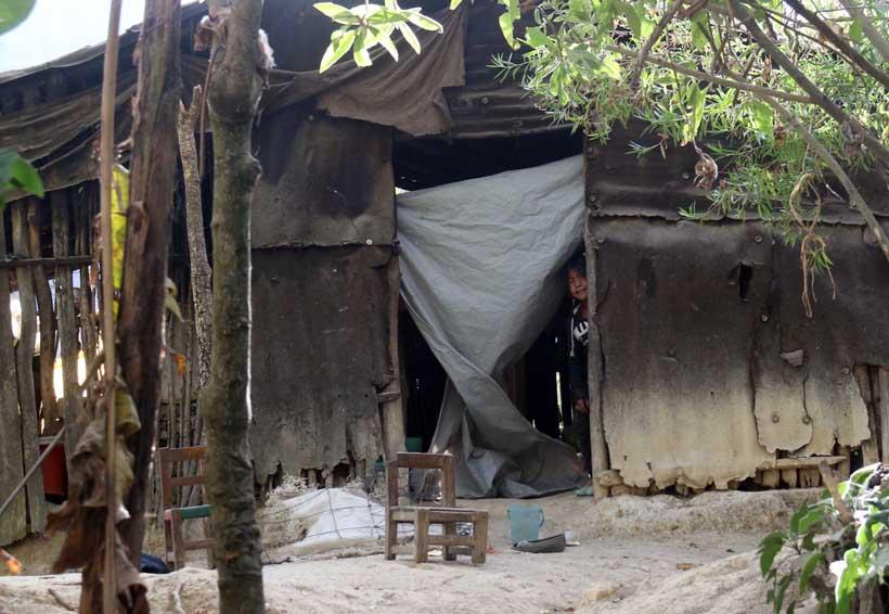La pobreza mata en Coicoyán, Oaxaca | El Imparcial de Oaxaca