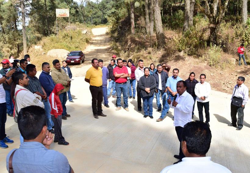 Municipios de la Mixteca hacen  frente para ayudar a familias   El Imparcial de Oaxaca