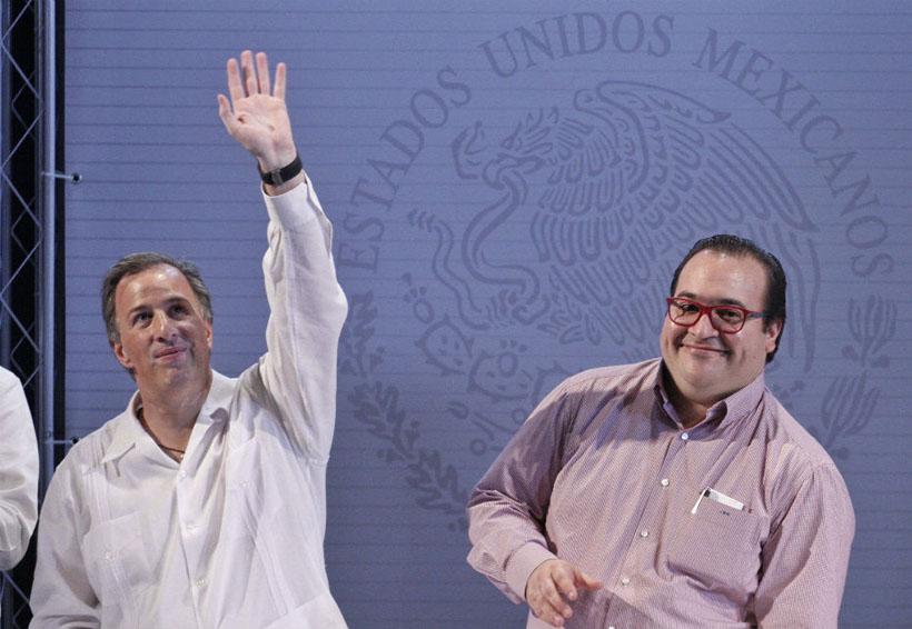 Que devuelvan lo robado: la propuesta que presentará Meade contra los corruptos | El Imparcial de Oaxaca