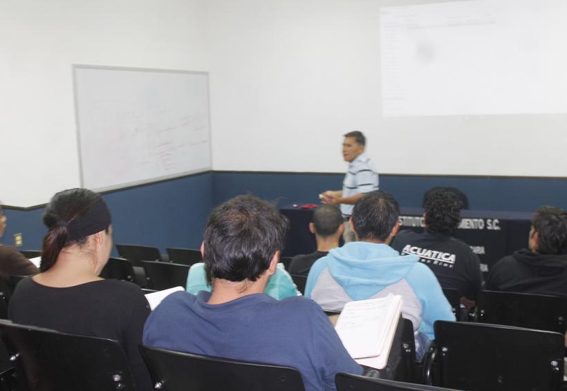 Se capacitarán entrenadores de natación   El Imparcial de Oaxaca