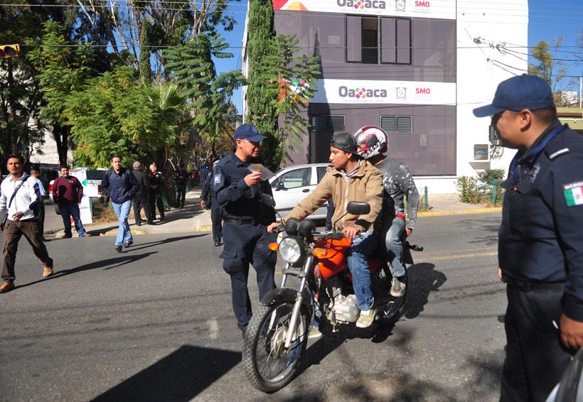 Accidentes de motociclistas se han disparado en 30% en Oaxaca | El Imparcial de Oaxaca