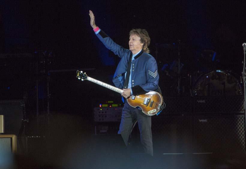 Paul McCartney tendrá una estatua en Santiago de Cuba | El Imparcial de Oaxaca