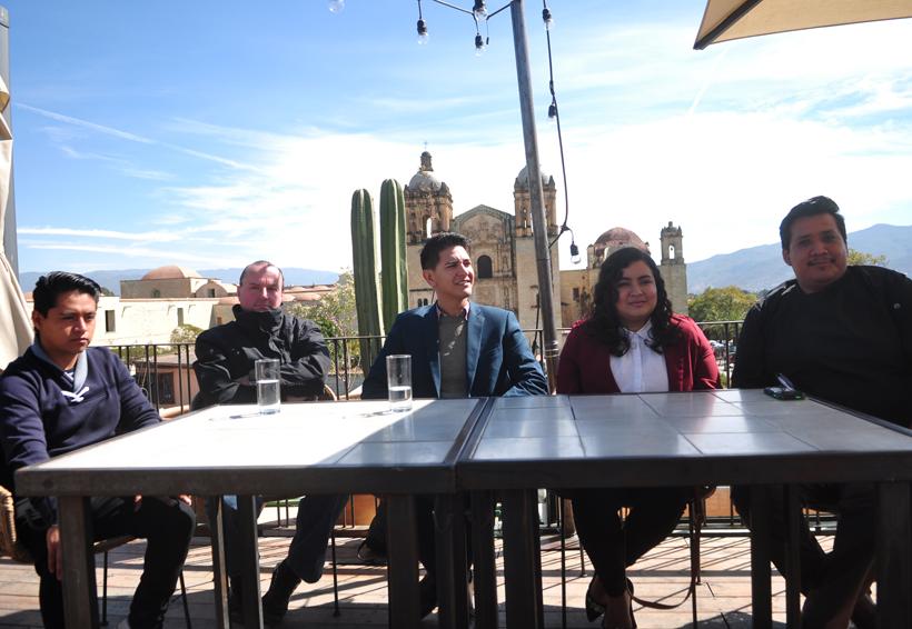 Diálogo hasta morir: IEEPO a Sección 22 | El Imparcial de Oaxaca