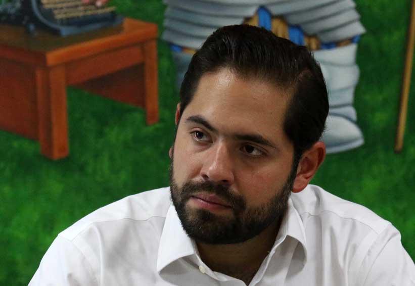Yolanda Martínez López se perfila para Sedesoh | El Imparcial de Oaxaca