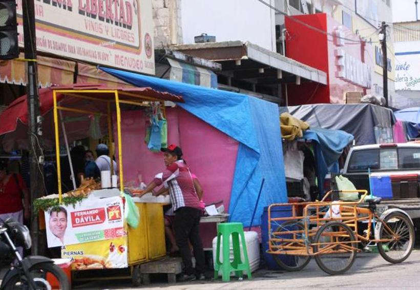 Reordenarán al comercio formal e informal de Tuxtepec, Oaxaca | El Imparcial de Oaxaca