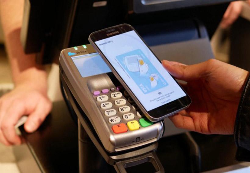 Samsung Pay llega oficialmente a México | El Imparcial de Oaxaca
