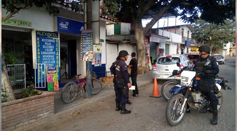 Perpetran tres violentos robos en Oaxaca | El Imparcial de Oaxaca