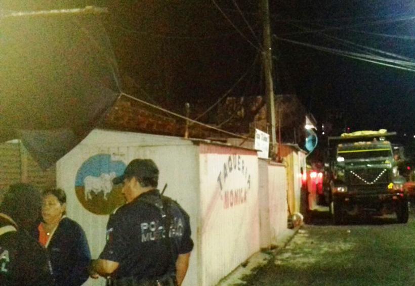 Tensión entre comerciantes de Salina Cruz por supuesto desalojo | El Imparcial de Oaxaca