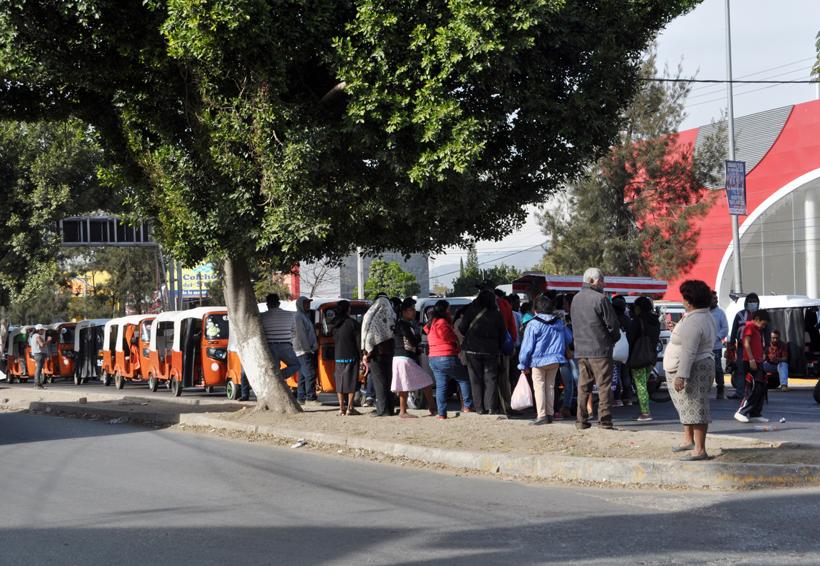 "Crónica: ""Esos del Sindicato Libertad no se la rifan chido"" | El Imparcial de Oaxaca"