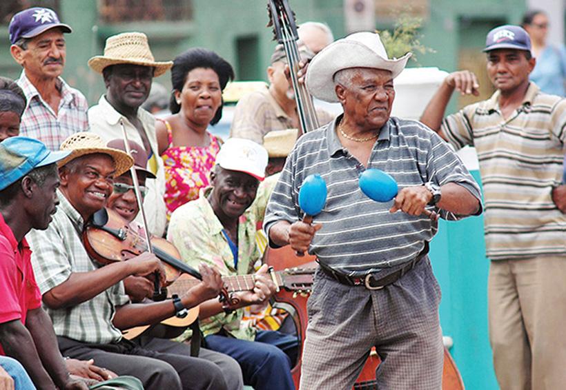 Sony manejará las licencias globales de miles de artistas cubanos | El Imparcial de Oaxaca
