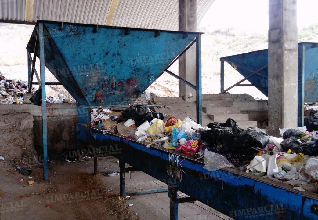 Encuentran cuerpo de recién nacida en basurero de Huajuapan de León, Oaxaca | El Imparcial de Oaxaca