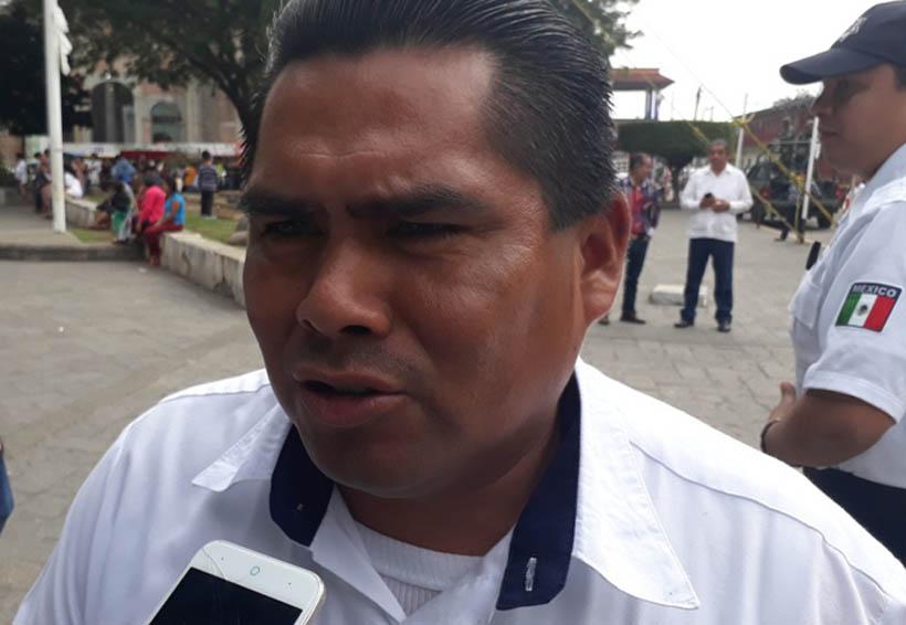 Trabajan en  el rescate del  Chinanteco  y el Mazateco   El Imparcial de Oaxaca