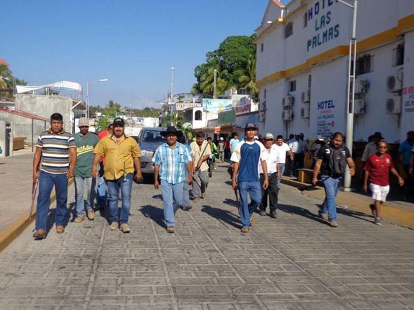 Sin avances ni culpables | El Imparcial de Oaxaca