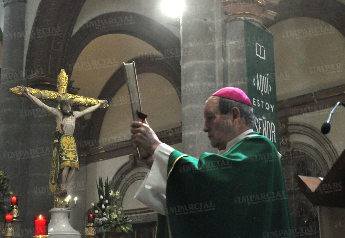 Fallece en Jalisco la madre del arzobispo de Oaxaca | El Imparcial de Oaxaca