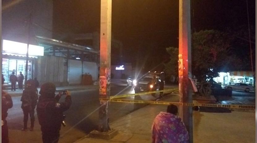 En Oaxaca dos personas mueren víctimas de hipotermia | El Imparcial de Oaxaca