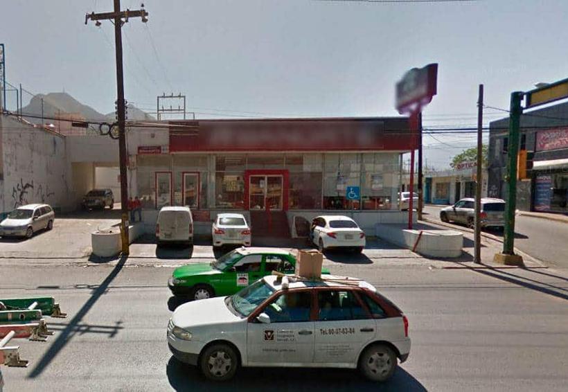 Roban $850 mil a cliente de banco   El Imparcial de Oaxaca