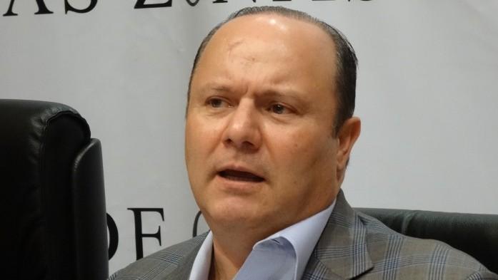 Corral presiona para agilizar extradición de César Duarte   El Imparcial de Oaxaca