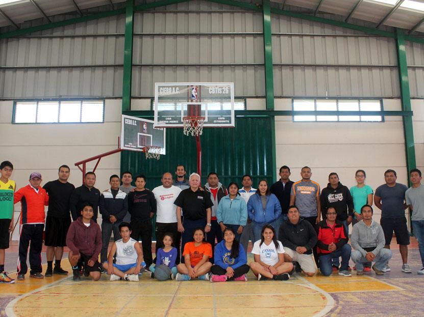 Unifican criterios y amplían todos sus conocimientos | El Imparcial de Oaxaca