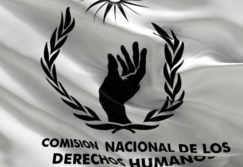 Violencia no construye democracia: CNDH | El Imparcial de Oaxaca