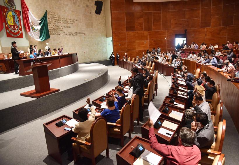 Resueltos, más del 50% de municipios con administradores   El Imparcial de Oaxaca