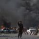 Ataque suicida con bomba deja al menos 11 muertos en Afganistán