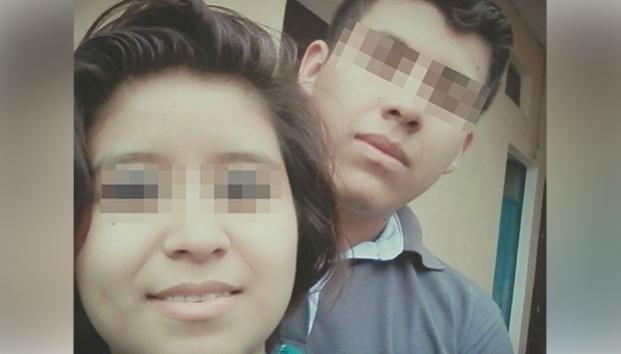 Hallan ejecutado a joven desaparecido; buscan a su esposa y bebé   El Imparcial de Oaxaca