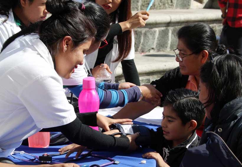 En ascenso, casos de diabetes en Oaxaca | El Imparcial de Oaxaca